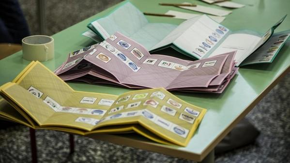 consulare i risultati delle elezioni