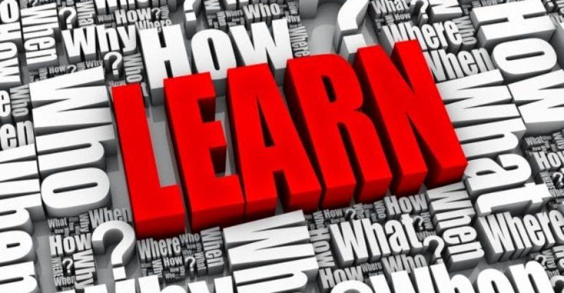 imparare l inglese in poco tempo