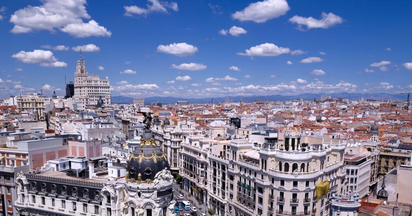 consulenza fiscale in italiano madrid