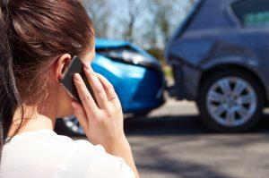 Risarcimento incidente stradale