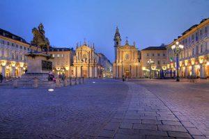 3 posti a Torino